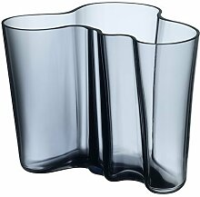 Iittala Alvar Aalto Collection Vase 6.25 Rain by