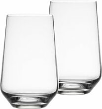 Iittala - Essence Universalglas, 55 cl (2er-Set)