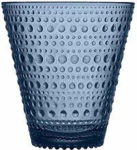 Iittala - Kastehelmi Becher - Glas - Wasserglas -