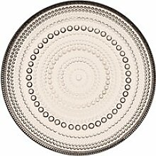 Iittala - Kastehelmi Teller Ø 17 cm, leinen