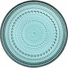 Iittala - Kastehelmi Teller Ø 17 cm, seeblau