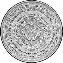 Iittala - Kastehelmi Teller Ø 31,5 cm, grau