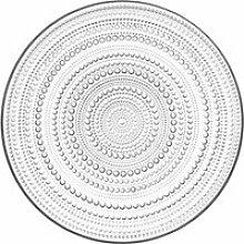 Iittala - Kastehelmi Teller Ø 31,5 cm, klar