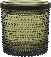 Iittala - Kastehelmi Vorratsglas 116 x 114 mm,