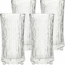 Iittala - Ultima Thule Champagnerglas 18 cl