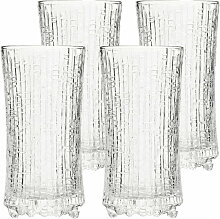 Iittala - Ultima Thule Champagnerglas, 18cl