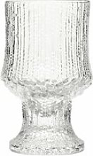 Iittala - Ultima Thule Rotweinglas mit Fuß 23cl