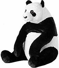 Ikea djungelskog Plüschtiere Panda 504.028.44