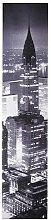 IKEA EMELINA Schiebegardine NEW YORK 300 x 600 cm