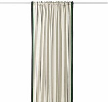IKEA Fall/Vorhang, natur 144,8x 248,9cm,