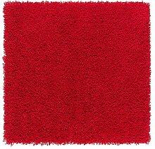 Ikea HAMPEN–Teppich, Hochflor,