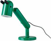 IKEA KRUX LED Arbeitsleuchte in grün; A+