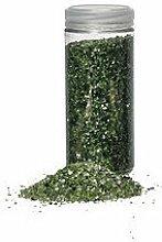 IKEA KULÖRT Dekoration Glassplitter in grün; (0,7kg)