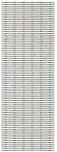 IKEA LAPPLJUNG Schiebegardine in weiß/schwarz
