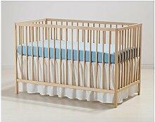 Ikea LEN Bettvolant für Babybett,