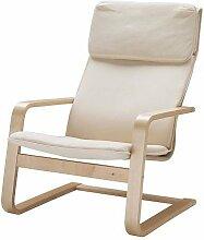 IKEA Pello Schwingsessel Sessel Ruhesessel