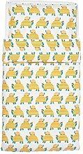 Ikea Rorande 004.625.38 Bettbezug / Kissenbezug