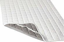 IKEA ROSENDUN -Matratzenschoner weiß - Single