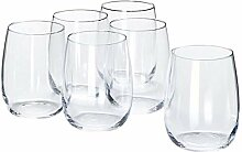 IKEA Storsint 403.960.18 Glas, transparent, 368,5