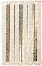 IKEA Teppich SIGNE Baumwolle 55 x 85cm