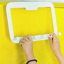 Ikea Universal-Handtuchhaken zum Aufhängen an der