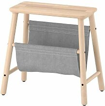 Ikea Hocker Holz Gunstig Online Kaufen Lionshome
