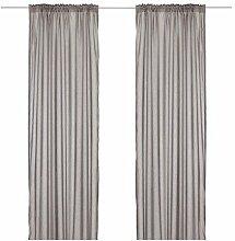 Türvorhang Ikea ikea gardinen vorhänge günstig kaufen lionshome