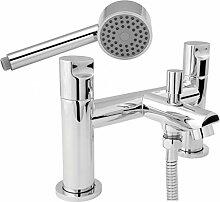 Ikon Wasserhähne, Bad Dusche Mixer &