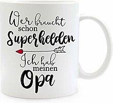 ilka parey wandtattoo-welt Tasse Becher mit Spruch