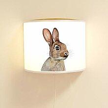 ilka parey wandtattoo-welt Wandlampe Kinderlampe