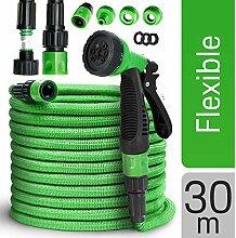 illvex flexiSchlauch - Flexibler Gartenschlauch