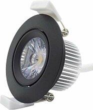 iluminize LED-Spot: treiberloser Hochvolt 230V COB