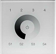 iluminize Zigbee 3.0 Wand-Dimmer mit Touchlink