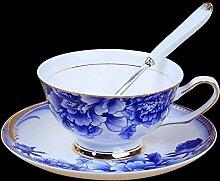 Im Chinesischen Stil Blau Und Weiß
