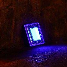Im Freien LED Solar Power Underground Lampe,