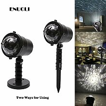 Im Freien wasserdichten LED-Wasser-Kräuselungen