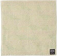 Imabari Handtuch Streifen Mini Handtuch