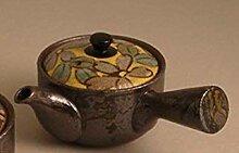 Imari Pottery 02104222 Teekanne, japanische