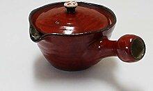 Imari Pottery 03904001 Japanische Teekanne Big