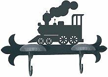 Imex der Fuchs 11718Kleiderbügel Lokomotive,