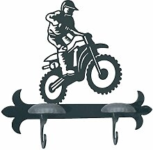 Imex der Fuchs 11776Kleiderbügel Motocross, 290mm