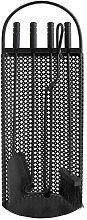Imex El Zorro 10010 Kaminset, Antikoptik, 68 x 23