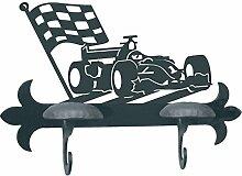 IMEX EL ZORRO Imex der Fuchs 11779Kleiderbügel Auto Formel 1, 290mm