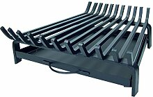 Imex Zorro 10905Grill für Kamin mit Schublade 46x 36cm)