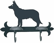 Imex Zorro 11707Kleiderbügel Hund, 290mm
