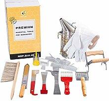 Imkereibedarf Imker-Werkzeuge für Imker,