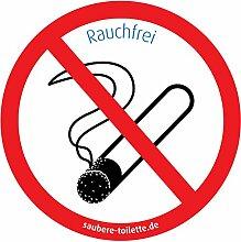 immi 8 St. Bitte Nicht Rauchen, Rauchfrei, Rauchen