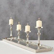 Immo Kerzenständer Kerzenleuchter Furo Metall