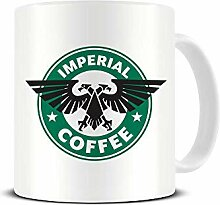 Imperial Coffee – Table Top War Game – Fantasy