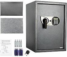 Imposes Tresor Safe, 35 x 31 x 50cm Digitaler